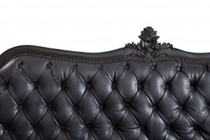 Le fauteuil Chesterfield, classicisme et chic
