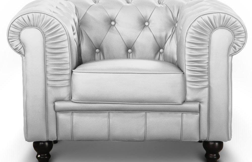 Un fauteuil retro et moderne
