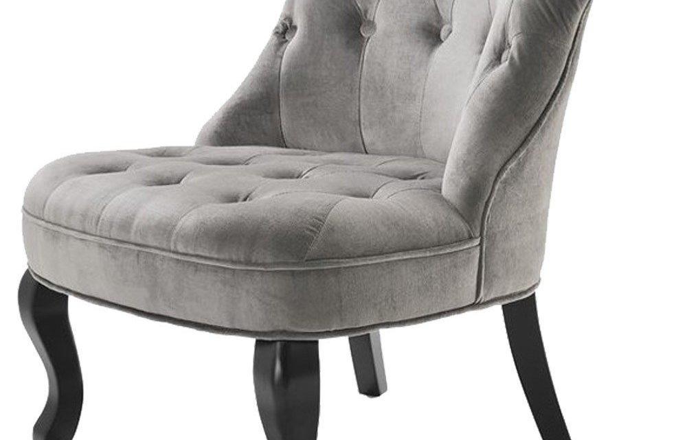 Des fauteuils de caractère