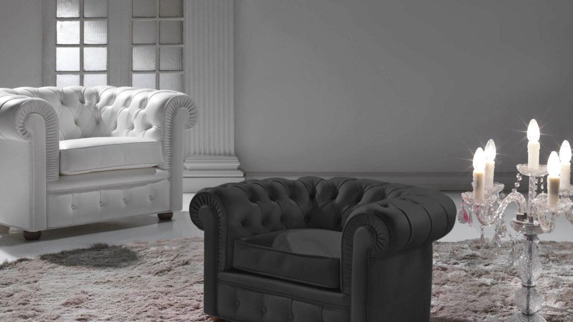 Design et mode des fauteuils