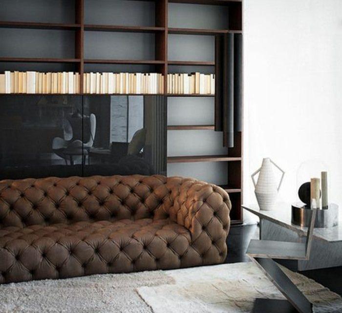 Renouveler votre mobilier de salon