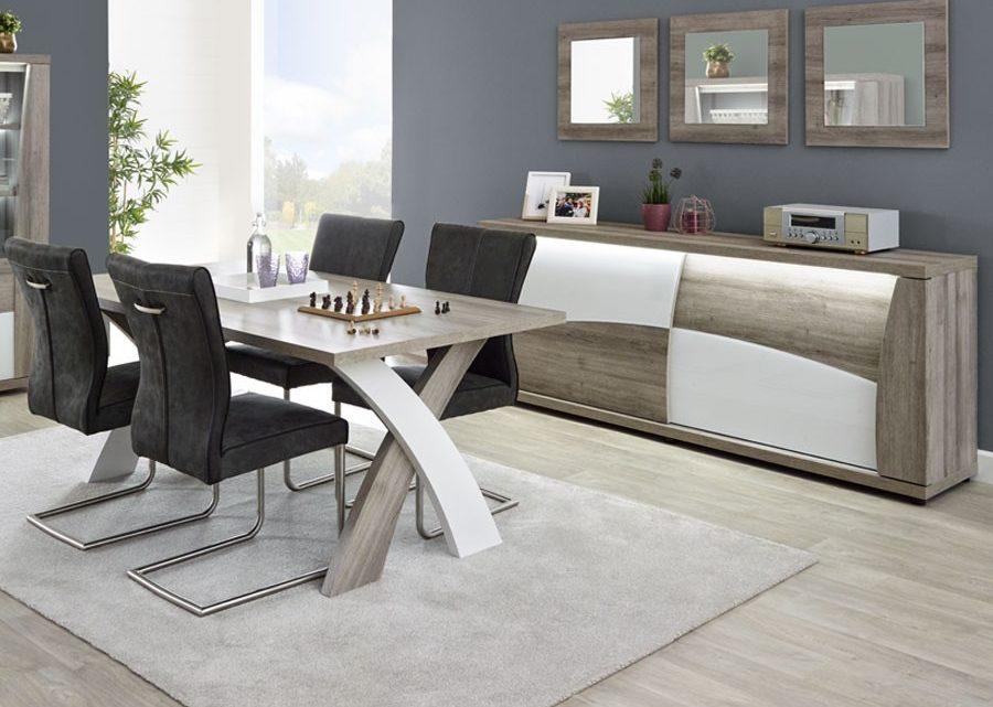 3 astuces pour bien aménager votre salle à manger