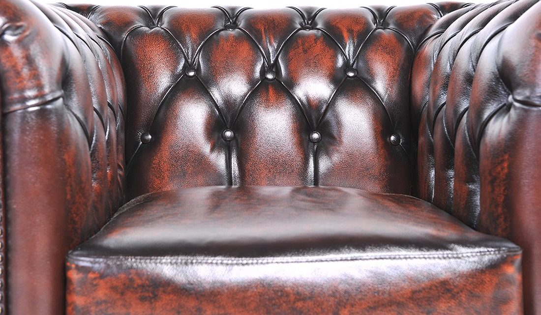 Chesterfield d'occasion